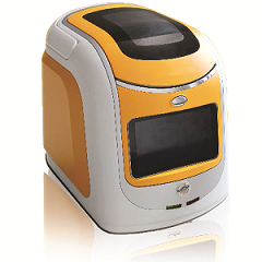 Cube 100 Portable X-ray Fluorescence Spectrometer