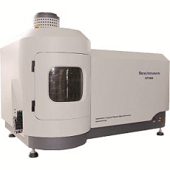 ICP-3000 Inductively Coupled Plasma Optical Emission Spectrometer