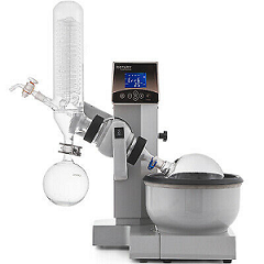 ​Rotary Evaporator Set With Auto Lift For Evaporation